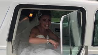 Augusto and Tatiana Silva wedding