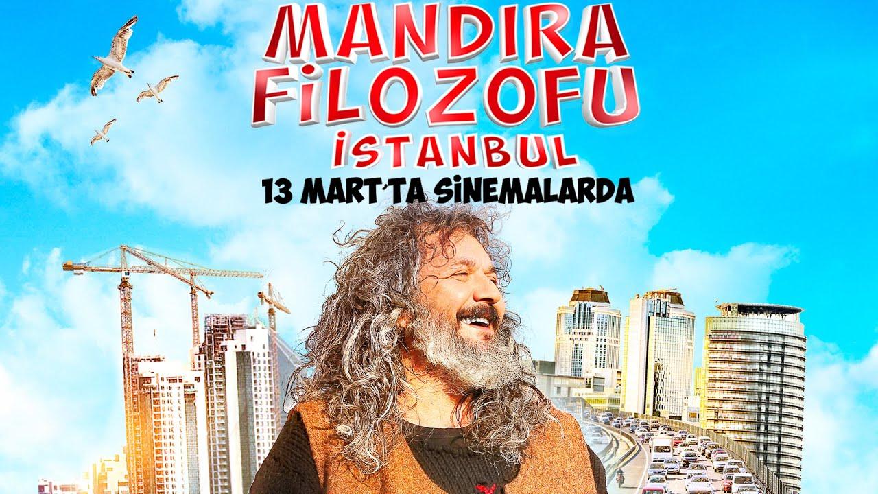 Mandira Filozofu Istanbul Fragman Sinemalarda Youtube