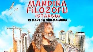 Mandıra Filozofu İstanbul - Fragman (Sinemalarda)