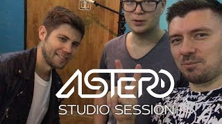 Matvey Emerson & Astero - Blame [Making Of]