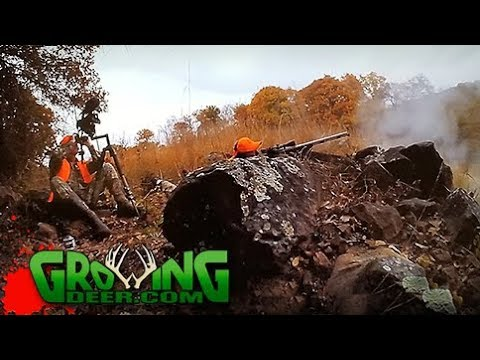 Deer Hunting Tactics |  Changes for the Season and Conditions ( #421) @GrowingDeer.tv