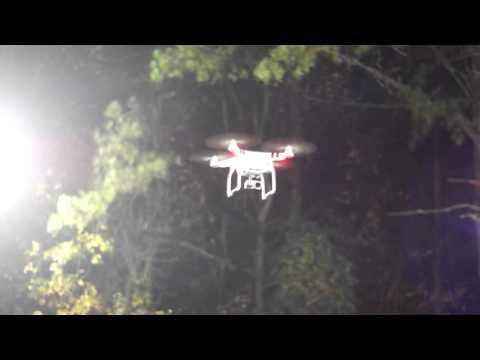FFMS - Aerial