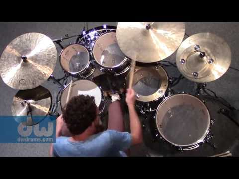 PDP Concept Pedal with Scott Pellegrom