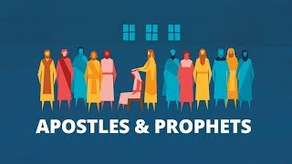 Apostles: Special Witnesses of Jesus Christ | Now You Know