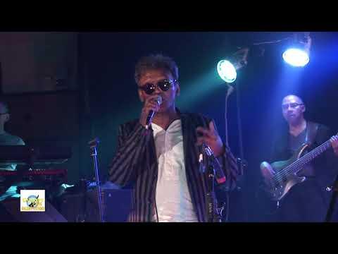 LASA AHO - NONO BY CONCEPT LIVE 2016