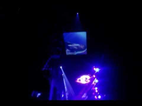 TLC & Swv concert.