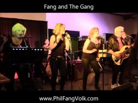 Fang And The Gang Part Three