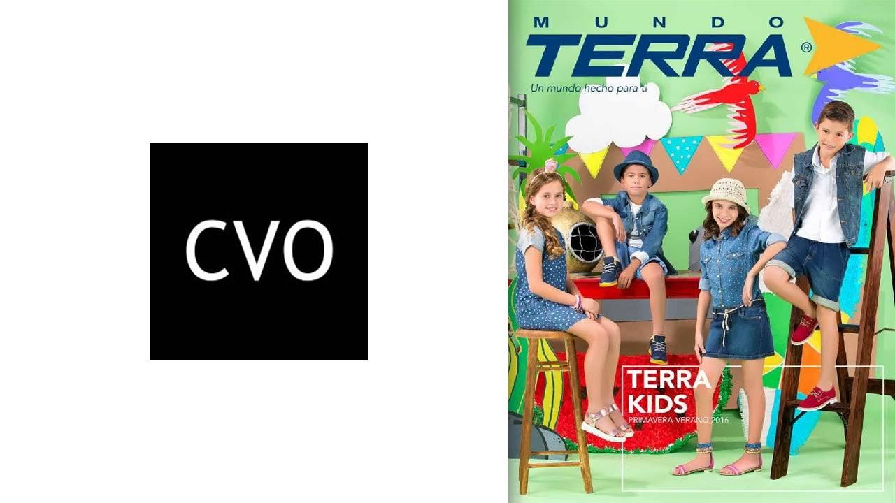 26af47be Catálogo Mundo Terra: Terra Kids Primavera Verano 2016 - YouTube