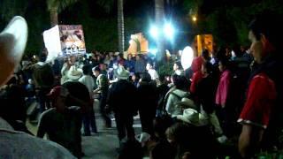 """San Gabriel Jalisco, Fiestas 2011 -Combite ( banda los """"papuchos"""")"""
