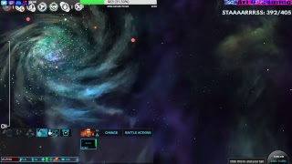 Endless space collection gameplay (PC) - The unhelpful tutorial