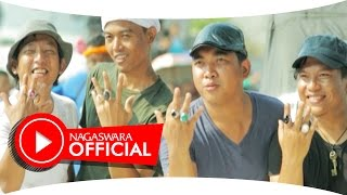 Wali Band Ada Gajah Dibalik Batu Official Music Video NAGASWARA music