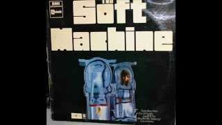 The Soft Machine - Hope for happiness, Joy of a toy, Why are we sleeping  etc