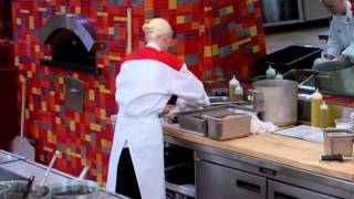 Hells Kitchen US S10E01 한글자막