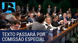 CCJ da Câmara aprova projeto que permite prisão em segunda instância