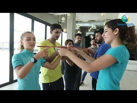Best Team Building Activities | Smart Skills