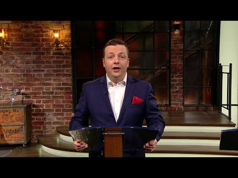 Justice for people with notions! | The Late Late Show | RTÉ One