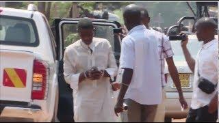'Abatta' Nagirinya Balaze Bwebyali, Batutte Poliisi Ewaali Ettemu Balage Bwebyali