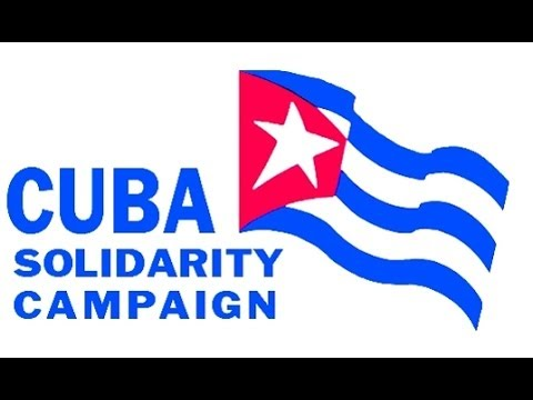 Cuba Solidarity Campaign AGM - Updating Cuba's Economic Model 2014