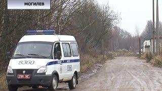 В Могилёве милиционеры остановили массовую драку выстрелами из пистолета