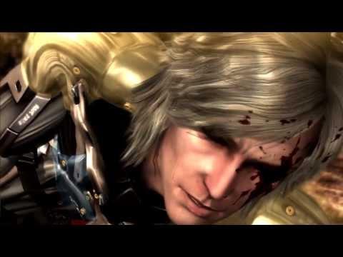 Metal Gear Rising : File 00 - Guard Duty