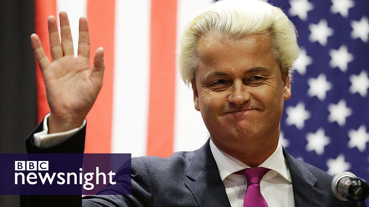 Dutch Election: Will Populism Win Or Lose In The