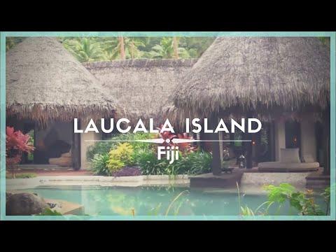 Celestielle #133 - Laucala Island, Fiji