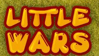 little wars-Walkthrough