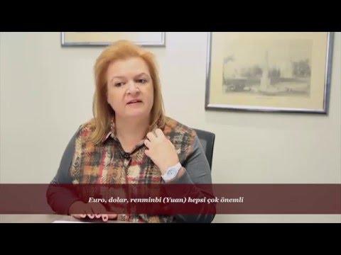 PwC 19. Küresel Ceo Araştırması: GE Türkiye Başkanı ve Ceo'su Canan M. Özsoy