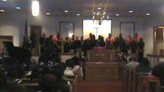 I Just Want to Please You - Kings Mountain - Shady Grove Youth Choir 2009(p2).mpg