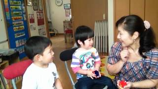 iPhone上で録画された動画 - Captured Live on Ustream at http://www.u...