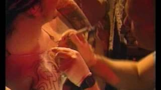 Sex Action - Tetoválva vagy