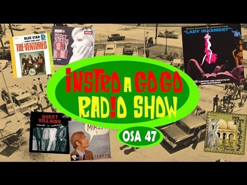 INSTRO a´GO GO RADIO SHOW! - 47. Ohjelma - Suomi