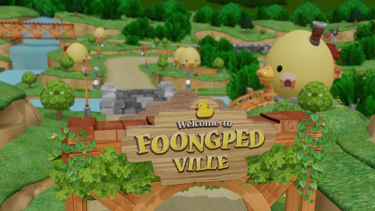 Foongped Ville