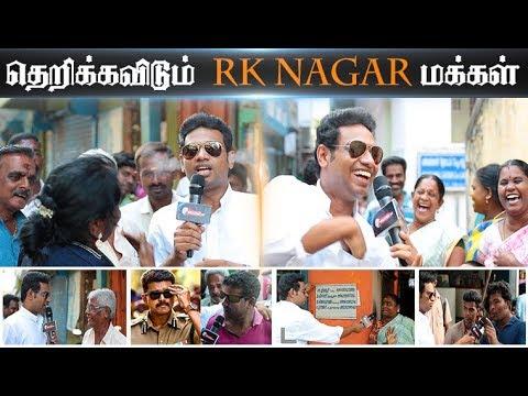 R.K Nagar Roundup: Will u put vote for me ?   Jai Ki Baat