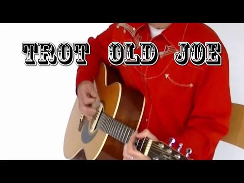Cowboy Jared -