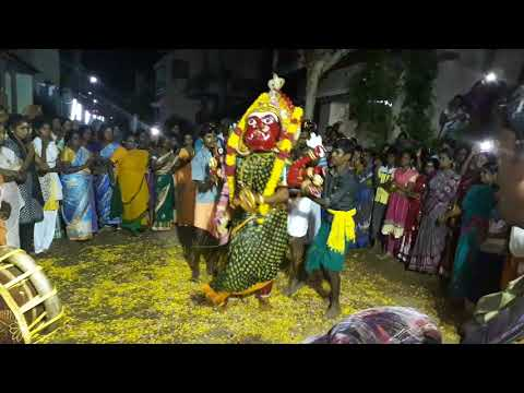 Sholapuram kaliyattam (TDR)