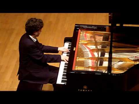Rémi Geniet - Prokofiev:  Sonate pour piano n° 4 op. 29 en ut mineur