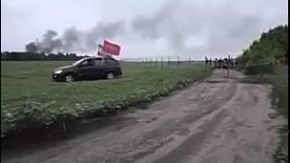 ТАРАН-ОТЧАЯНЬЯ,АНТИНИКЕЛЬ !!!