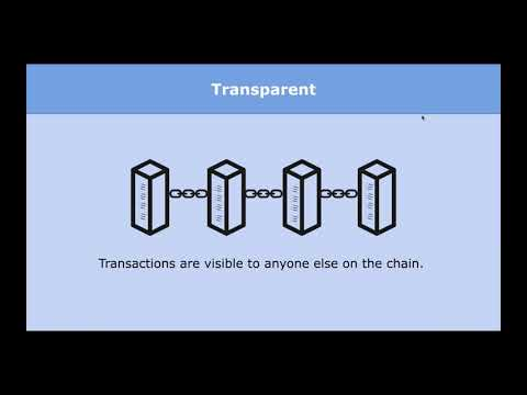 Blockchain Technologies: Implications for Libraries