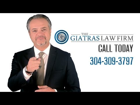 West Virginia Car Accident Lawyer | 304-309-3797 | The Giatras Law Firm
