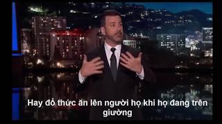 Hài [Vietsub] - Jimmy Kimmel thử thách youtube ngày của cha