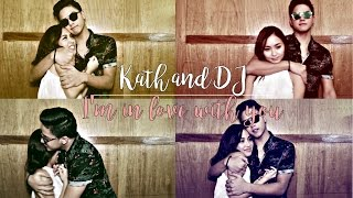 KathNiel I 39 m in love with you
