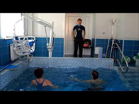 MedWeb - Лечебная гимнастика после инсульта: комплекс