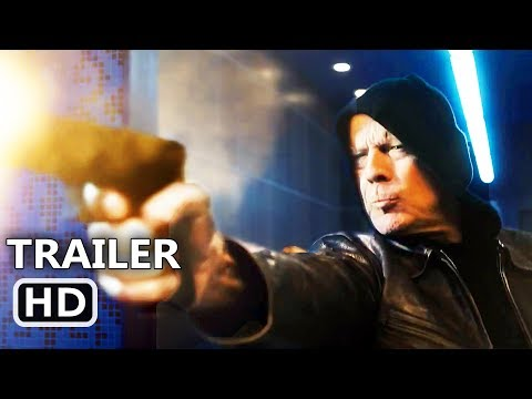 DEATH WISH Official Trailer (2017) Bruce Willis, Eli Roth, Revenge Movie HD