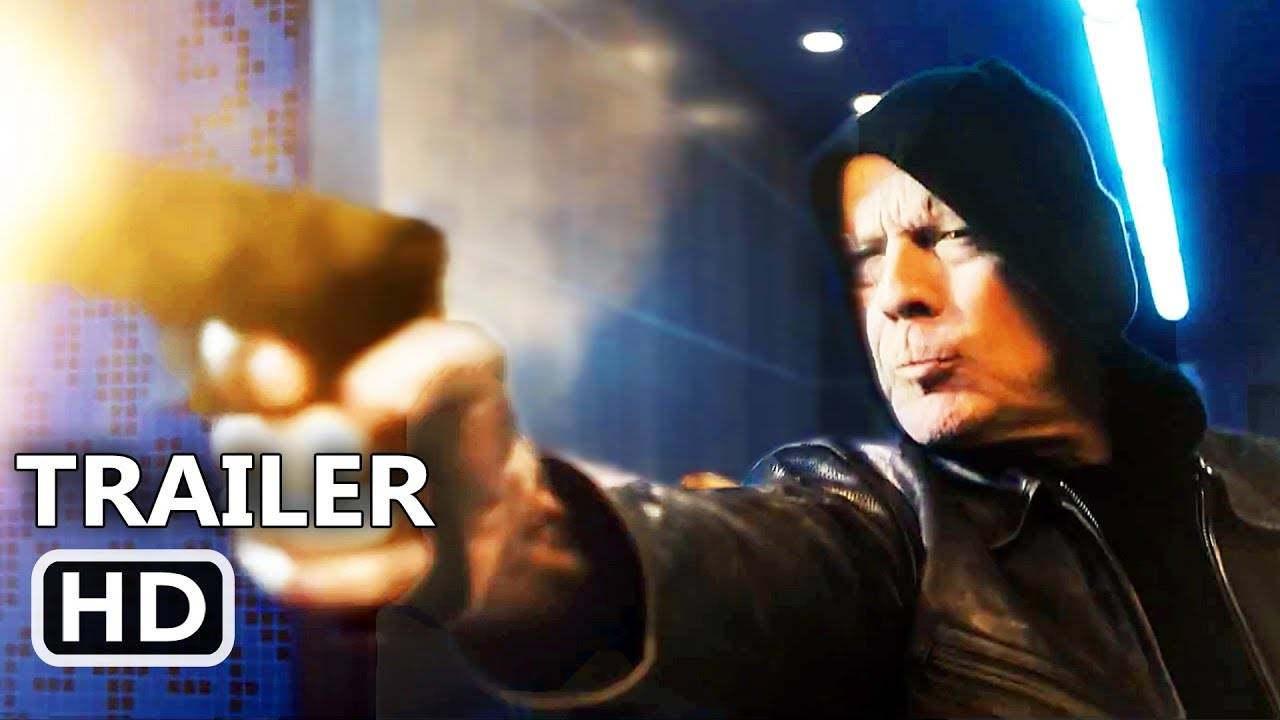 Download DEATH WISH Official Trailer (2017) Bruce Willis, Eli Roth, Revenge Movie HD
