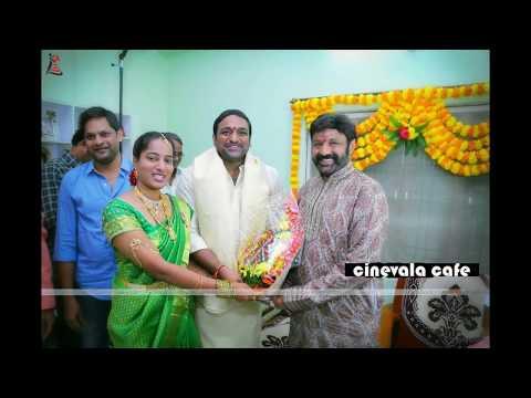 Balakrishna Simplicity | Balayya Attends Fans Wedding in Guntur | #PaisaVasool | Cinevala Cafe