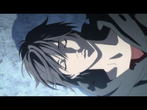 Inuyashiki「AMV」- Shatter Me