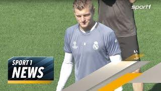 Chelsea bereitet Aubameyang-Deal vor, Juve scharf auf Toni Kroos