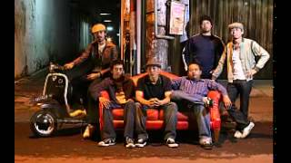 Shaggy Dog ~ Bungaku ~ Musik Reggae Indonesia