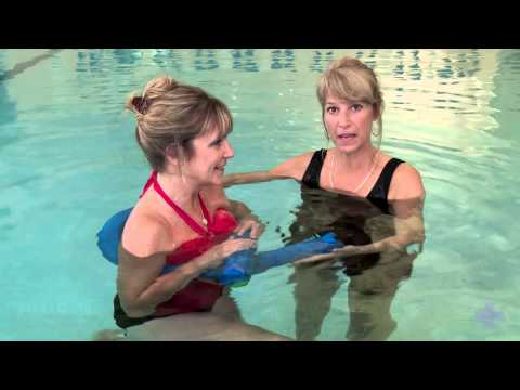 Aqua Therapy Is Beneficial For Spine Health